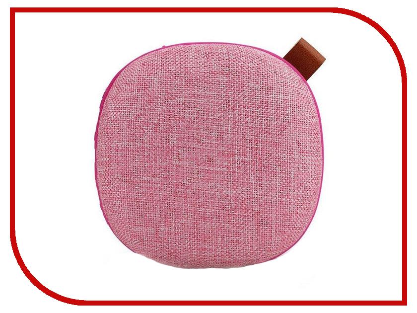 Колонка Awei Y260 Pink колонка awei y900 pink
