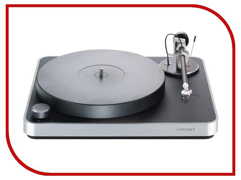 все цены на Проигрыватель виниловых дисков Clearaudio Concept онлайн