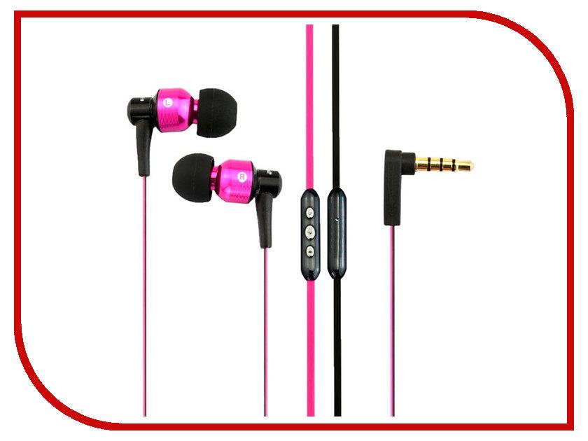 Awei TE55Vi Pink колонка awei y900 pink