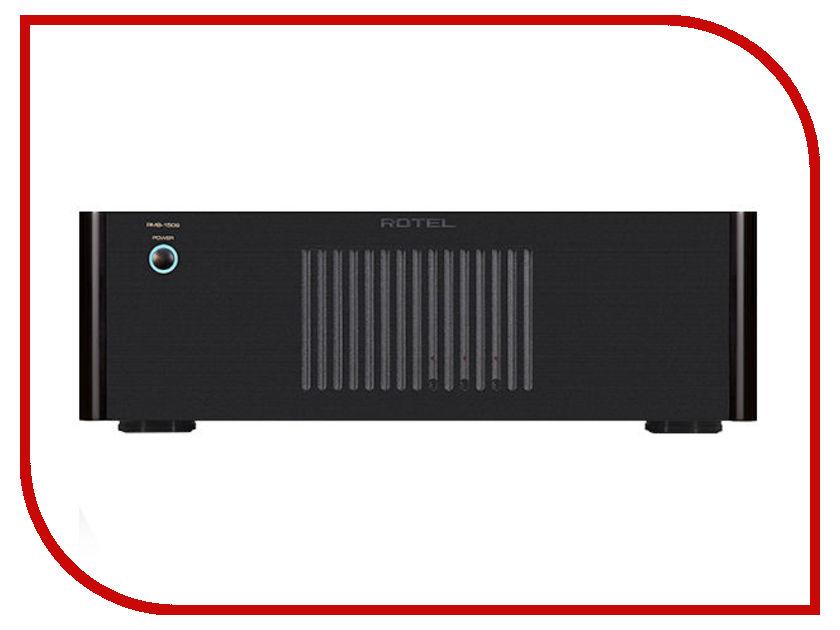 Усилитель Rotel RMB-1506 Black многоканальный усилитель мощности rotel rmb 1575 black