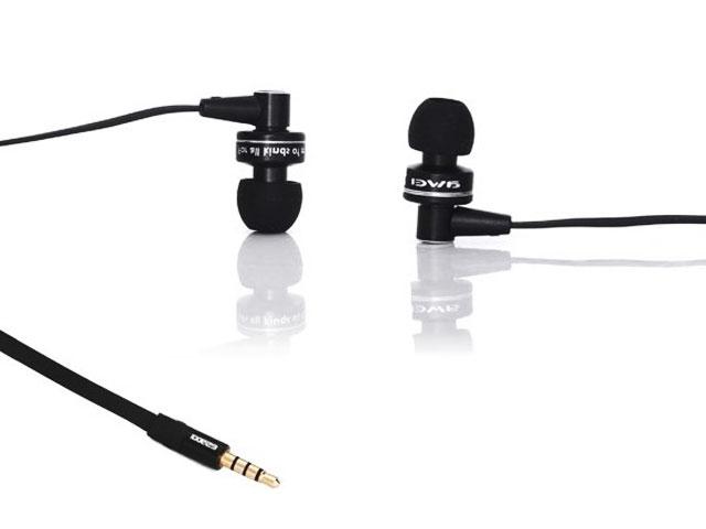 Awei ES-900i Black