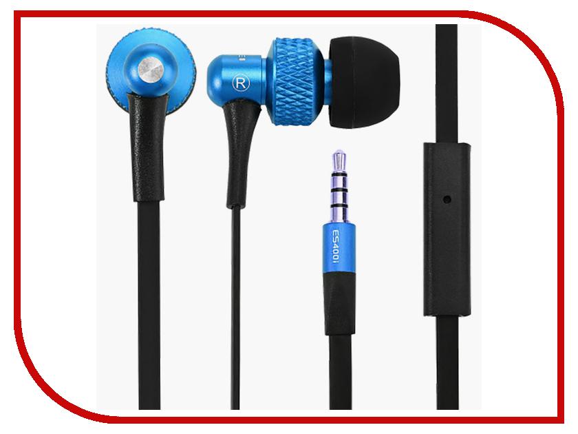 Awei ES-400i Blue аккумулятор awei p84k blue