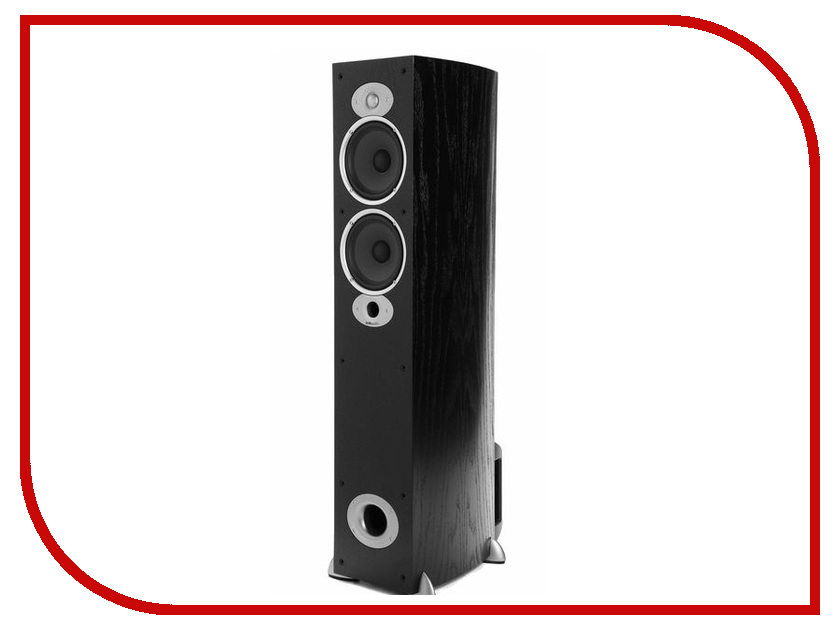 Колонки Polk Audio RTi A5 Black