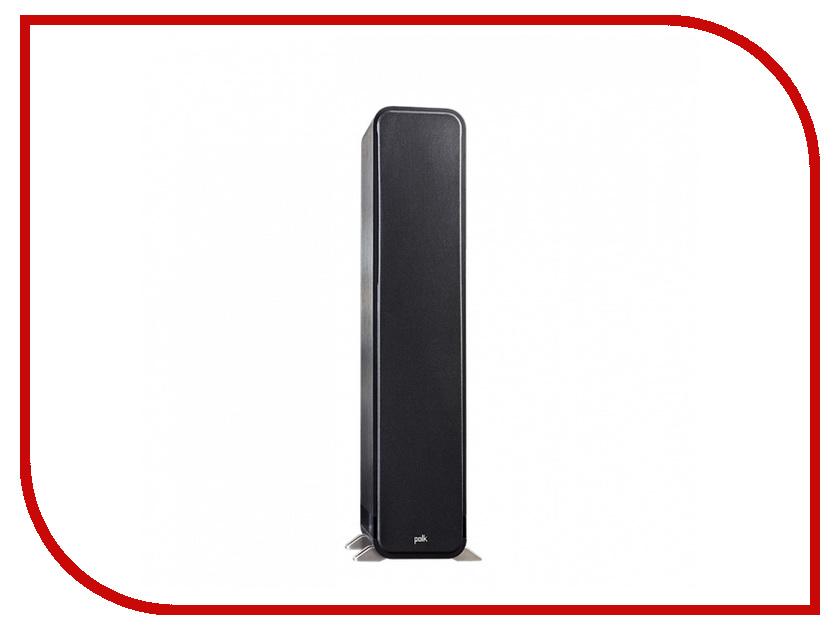 Колонки Polk Audio Signature S55 Black zigmund amp shtain en 102 112 s