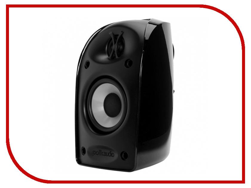 Колонки Polk Audio TL1 Satellite Black