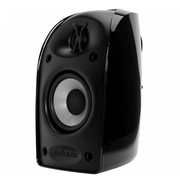 Колонки Polk Audio TL1 Satellite Black polk audio iw enc lc80