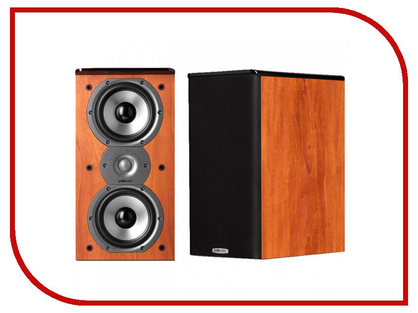 Колонки Polk Audio TSi 200 Cherry гарнитура polk audio buckle brown