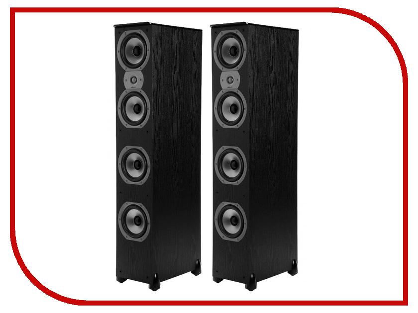 Колонки Polk Audio TSi 500 Black саундбар polk audio magnifi