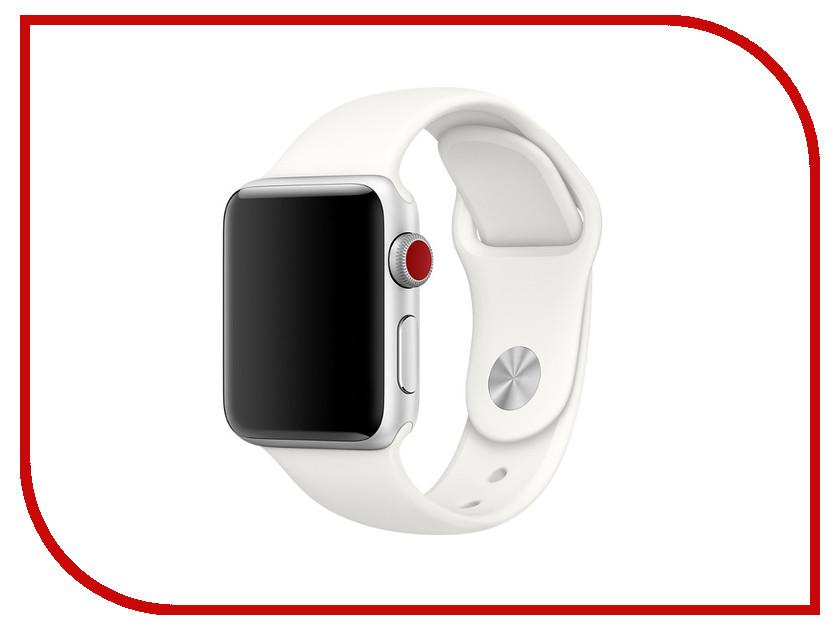 Аксессуар Браслет Apres APPLE Watch 42mm S/M Antique White аксессуар браслет apple watch 42mm apres s m pink sand