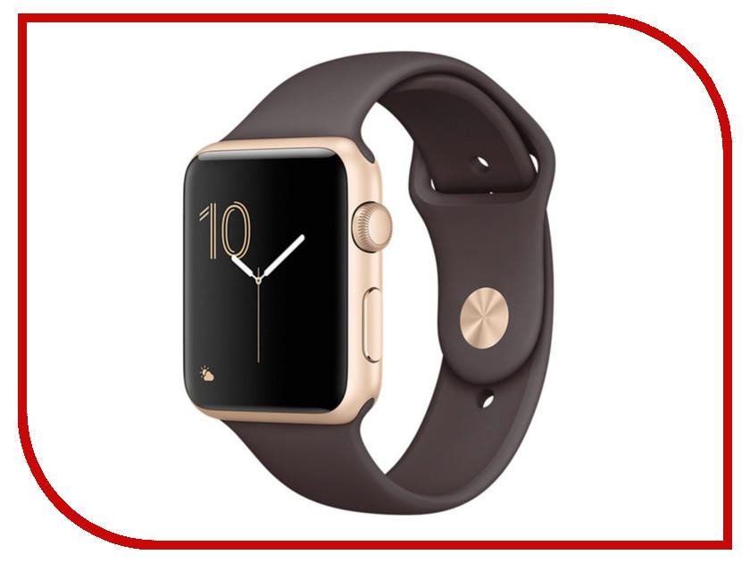 Аксессуар Браслет Apres APPLE Watch 42mm S/M Coco аксессуар браслет apple watch 42mm apres s m pink sand