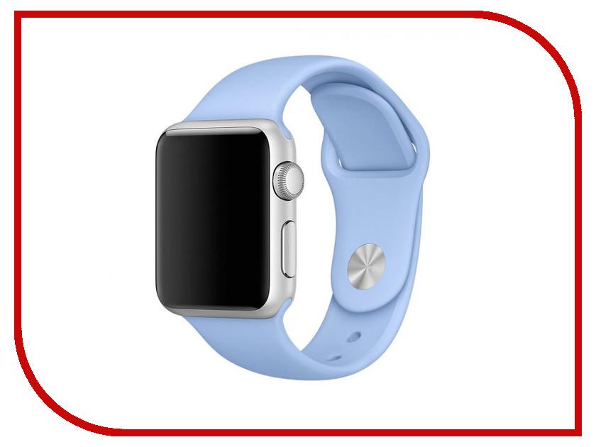 Аксессуар Браслет Apres APPLE Watch 42mm M/L Liliac аксессуар браслет apple watch 42mm apres s m pink sand