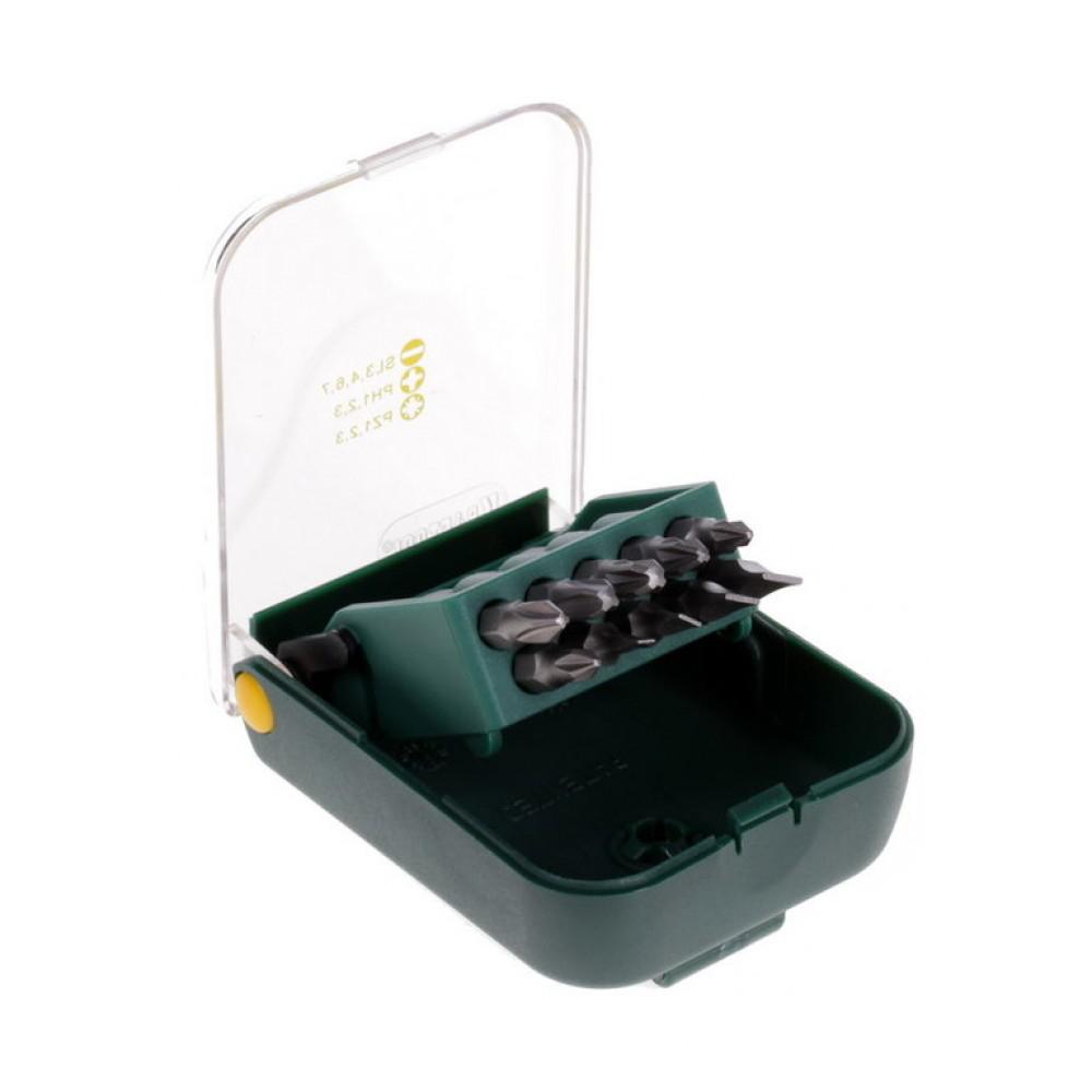 Набор бит Kraftool Expert 50mm 11шт 26136-H11