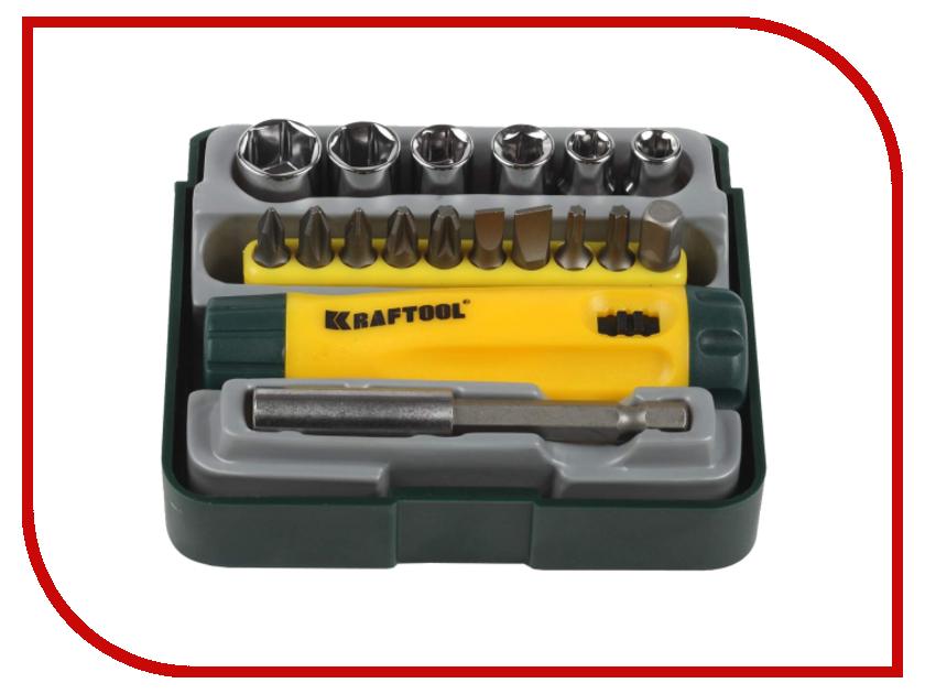 Отвертка Kraftool Expert 26143-H18 kraftool 26143 h18