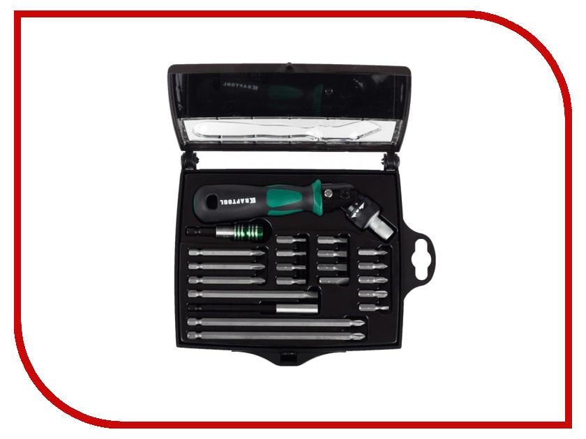 Отвертка Kraftool Expert 25555-H22 отвертка kraftool expert 25554 h55