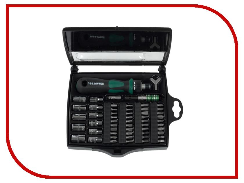 Отвертка Kraftool Expert 25554-H55 отвертка kraftool expert 26143 h18