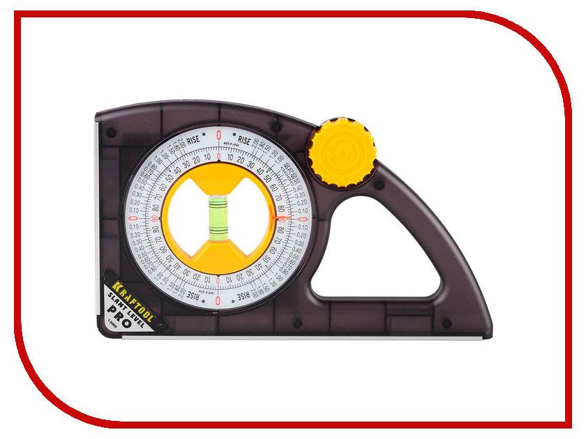 Линейка Kraftool Pro 1-34850