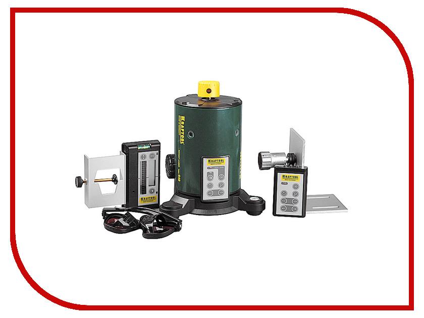Нивелир Kraftool Rotary Laser 1-34750-H6