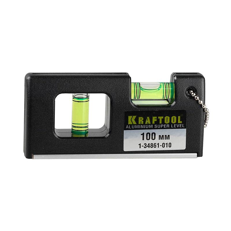 Уровень Kraftool Pro Мини 1-34861-010