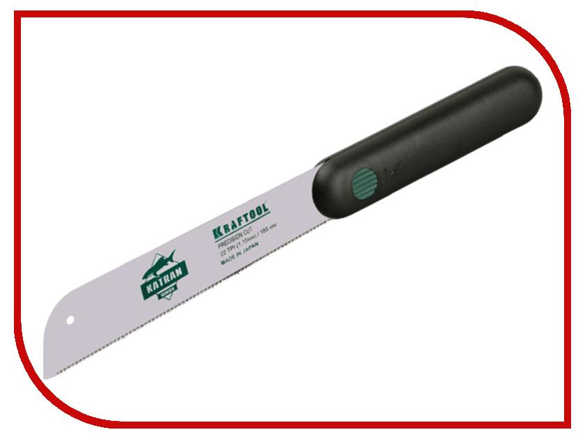 Пила Kraftool Katran Precision 1-15194-18-22
