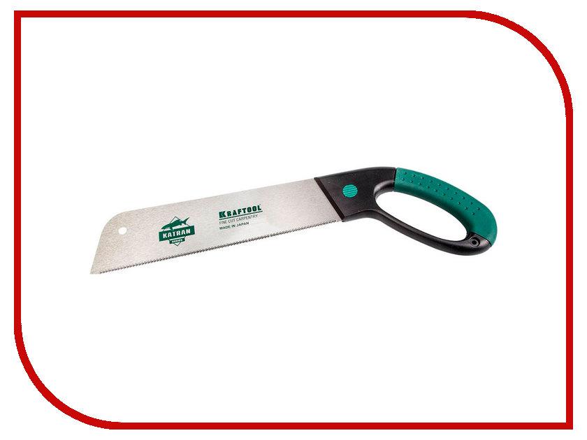 Пила Kraftool Katran Fine Cut 1-15181-30-14