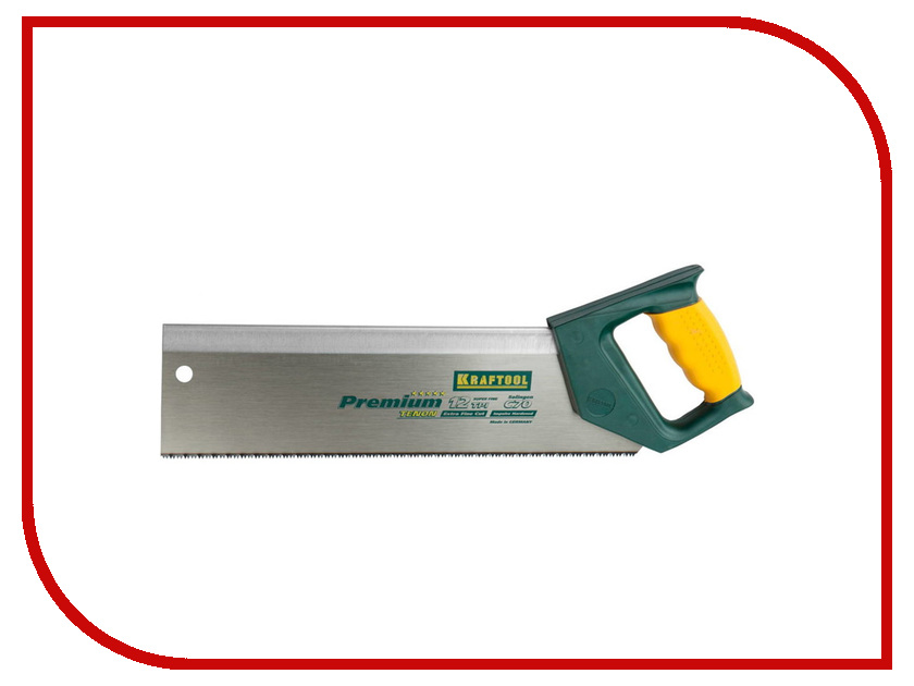 Пила Kraftool Premium Special 15171