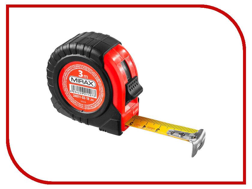 Рулетка Mirax 3m 34011-03-18_z01