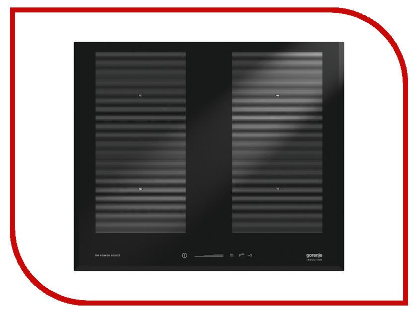 Варочная панель Gorenje IS656USC индукционная варочная панель gorenje is 677 usc