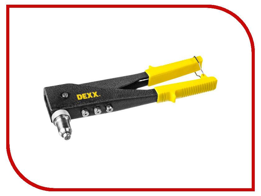 Заклепочник Dexx 31035
