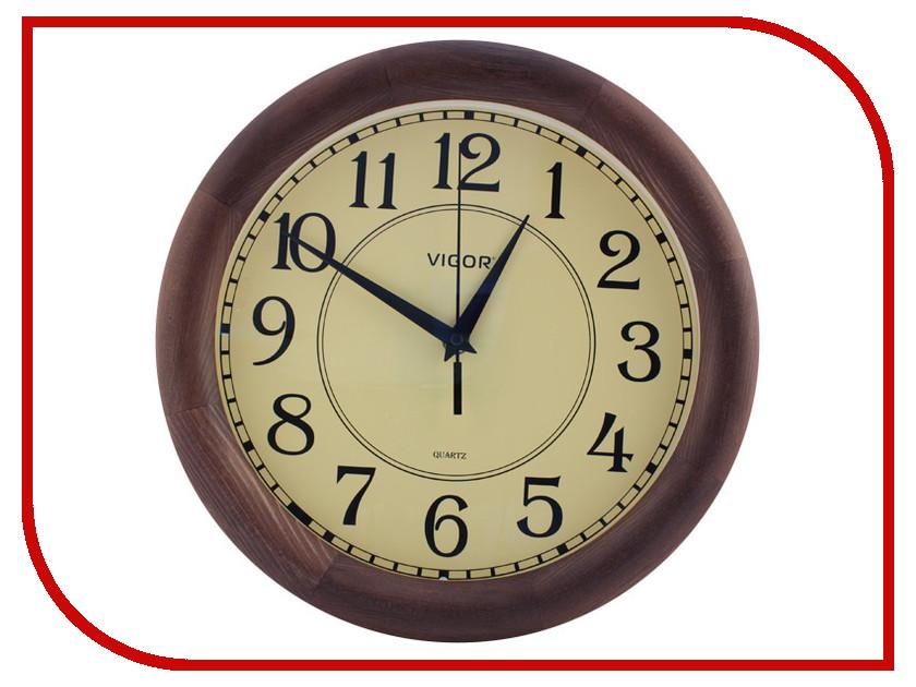 Часы Vigor Д-30 Классика Beige