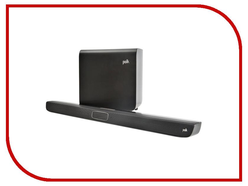 Звуковая панель Polk Audio MagniFi саундбар polk audio magnifi