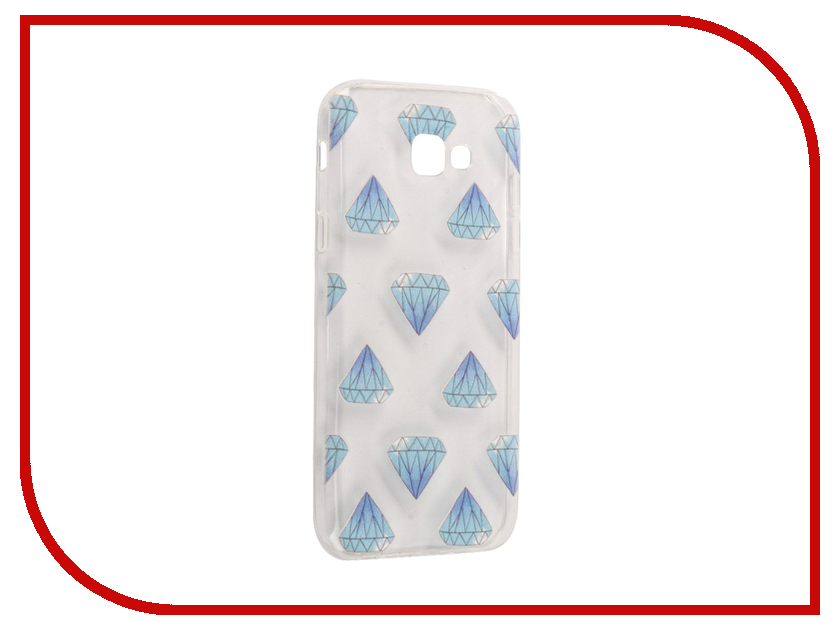 Аксессуар Чехол Samsung Galaxy A7 2017 With Love. Moscow Silicone Crystals 5091 аксессуар чехол samsung galaxy a7 2017 with love moscow silicone russia 5090