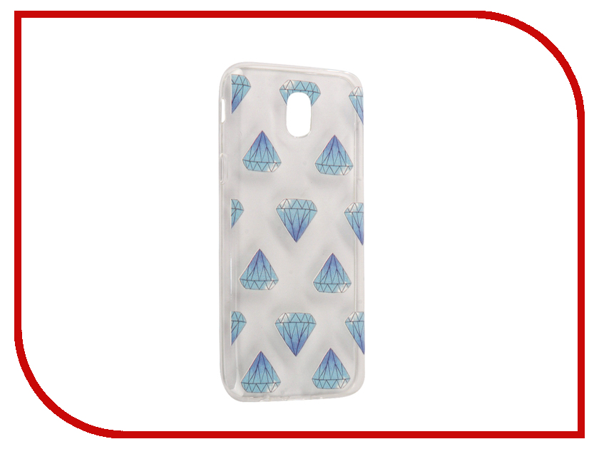 Аксессуар Чехол Samsung Galaxy J5 2017 With Love. Moscow Silicone Crystals 5147 аксессуар чехол samsung galaxy j5 2017 with love moscow silicone fruit 5162