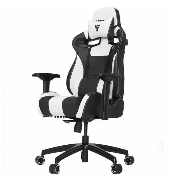 Компьютерное кресло Vertagear Racing Series S-Line SL4000 Black-White