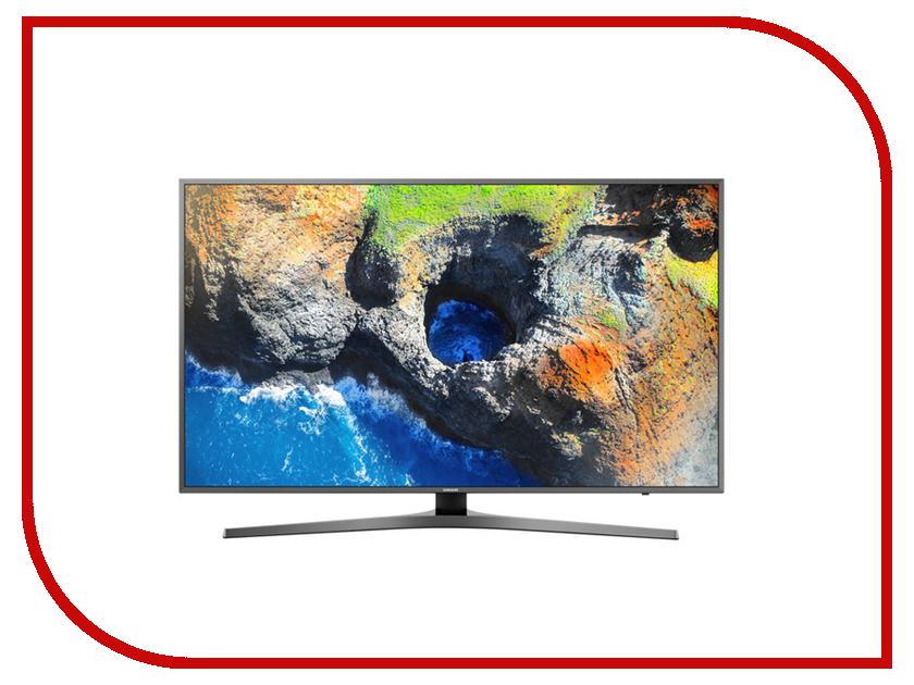 Телевизор Samsung UE40MU6450UXRU samsung ue 49k5500bux телевизор