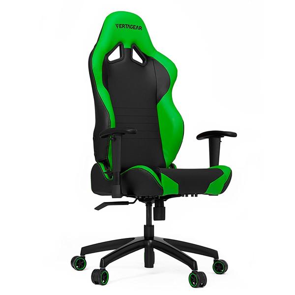 Компьютерное кресло Vertagear Racing Series S-Line SL2000 Black-Green
