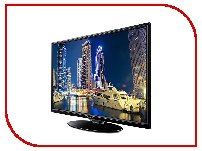 Телевизор Daewoo Electronics L24S630VKE