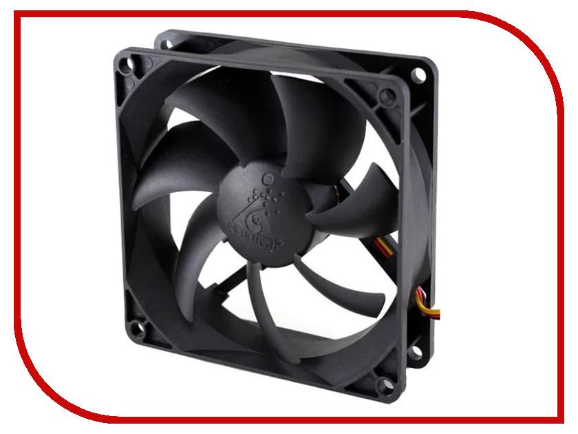 Вентилятор GlacialTech GT9225-EDLB1 90x90x25mm CF-9225SED0AB1032