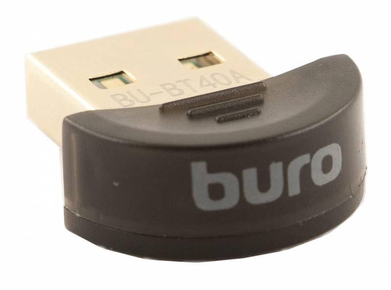 Bluetooth передатчик Buro BU-BT40A