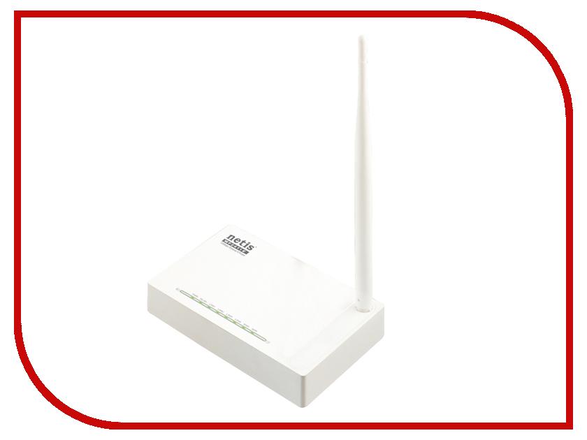 Wi-Fi роутеры WF2411E  Wi-Fi роутер Netis WF2411E