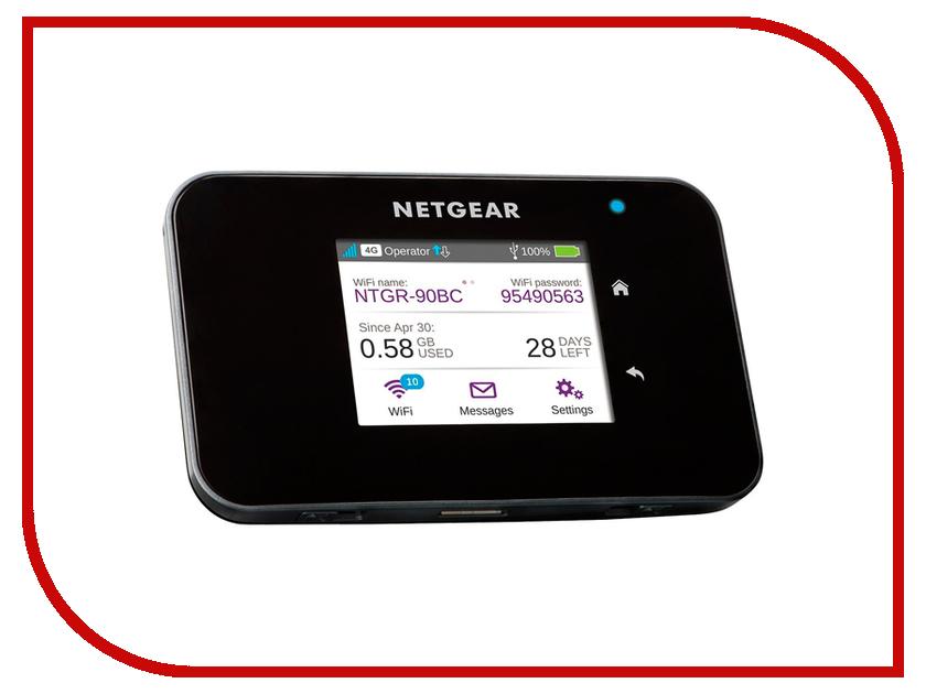 Netgear AC810-100EUS wi fi роутер netgear r9000 100eus черный r9000 100eus