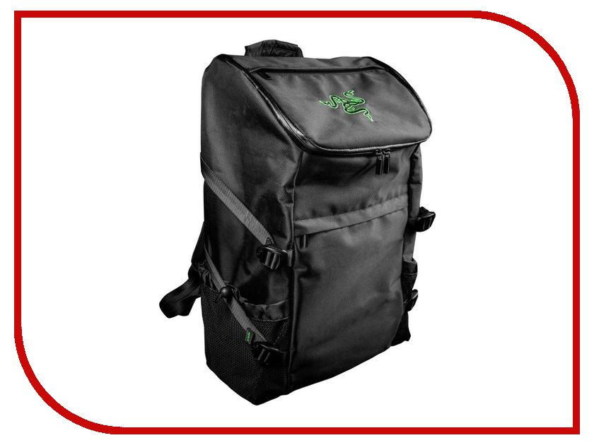 Рюкзак Razer Utility Backpack RC21-00730101-0000