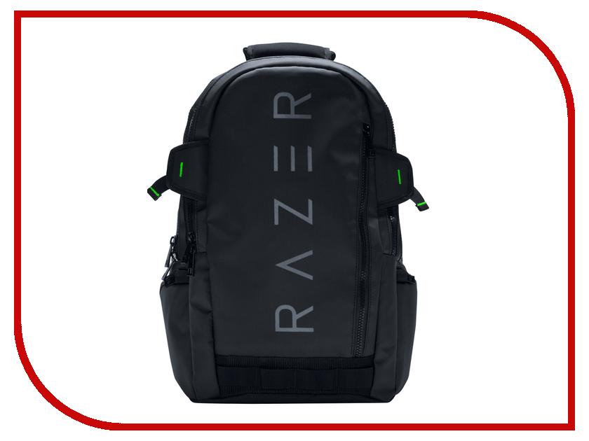 Рюкзак Razer Rogue Backpack 15.6 RC81-02410101-0500
