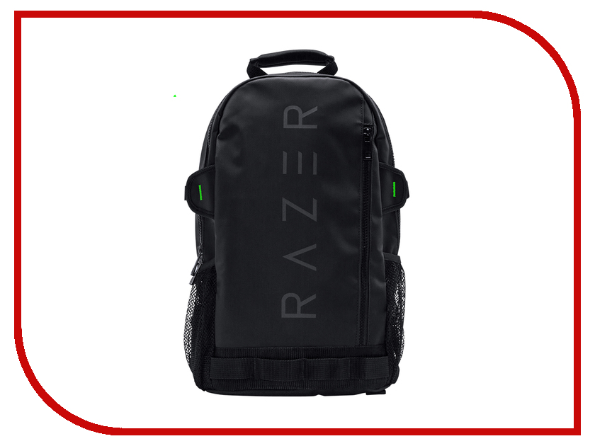 Рюкзак Razer Rogue Backpack 13.3 RC81-02640101-0000 26s15hm 5800 a8m200 0000 with iv0 m260twr1 used disassemble