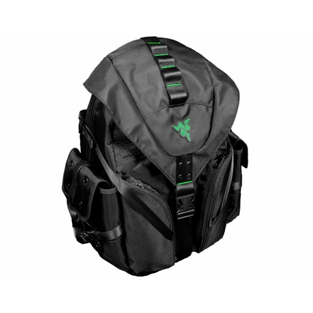 Рюкзак Razer Mercenary Backpack RC21-00800101-0000