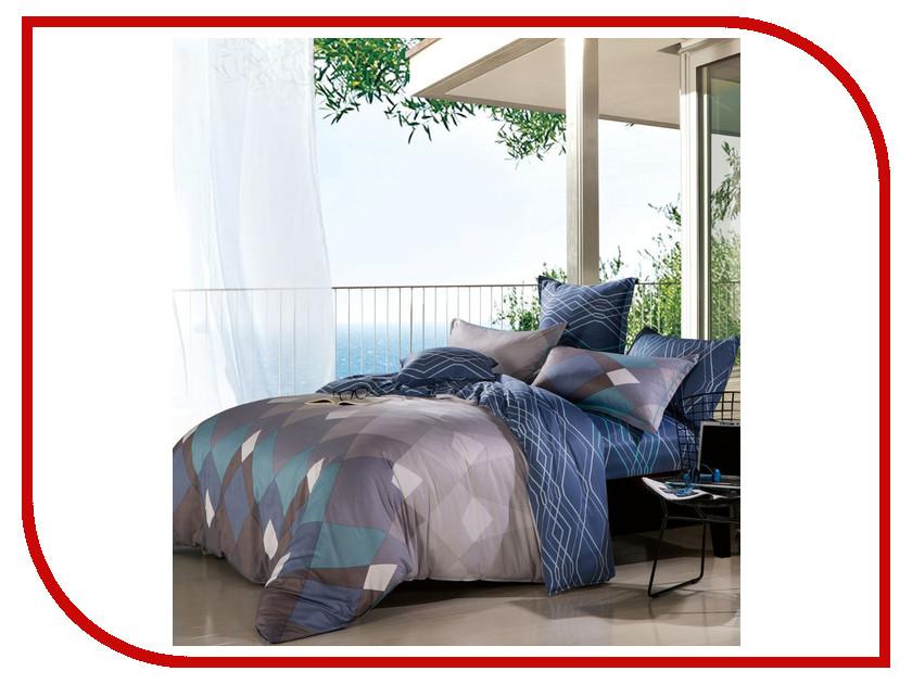 Постельное белье Estro Bernardo Комплект Семейный Мако-Сатин YGC3189ABP цены онлайн