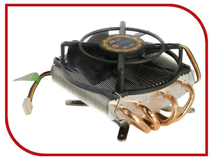 Кулер TITAN TTC-NK96TZ/NPW (Intel LGA1150/LGA1151/LGA1155)