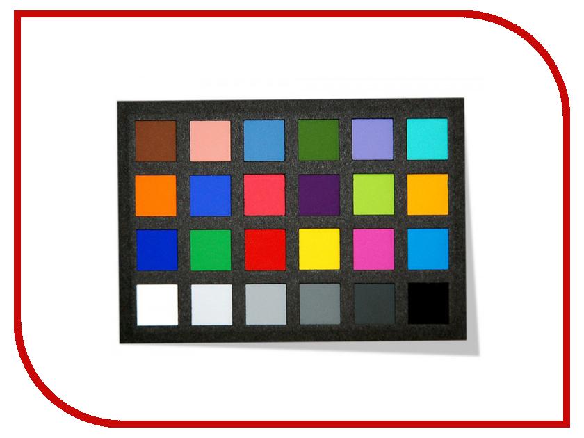 Калибратор X-Rite ColorChecker Classic Mini MSCCMN-RET
