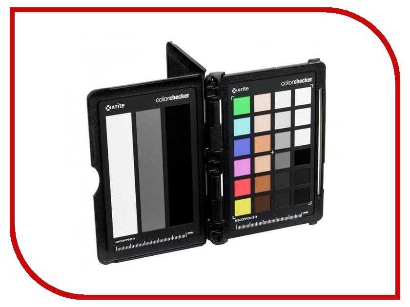 Калибратор X-Rite ColorChecker Passport Video MSCCPPVC калибратор ingotools ing0054