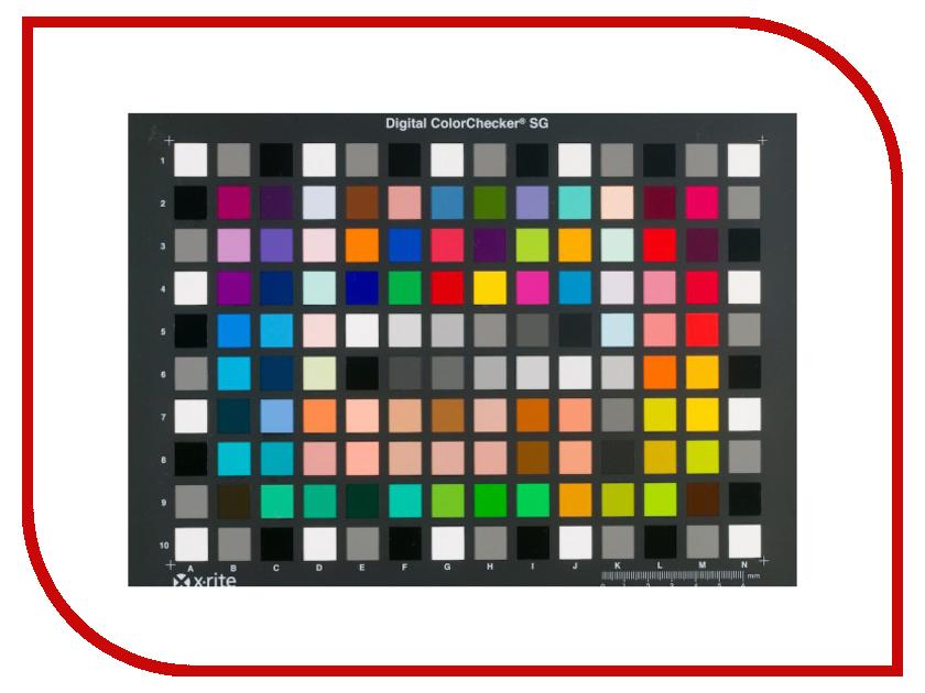 Калибратор X-Rite ColorChecker SG MSDCCSG