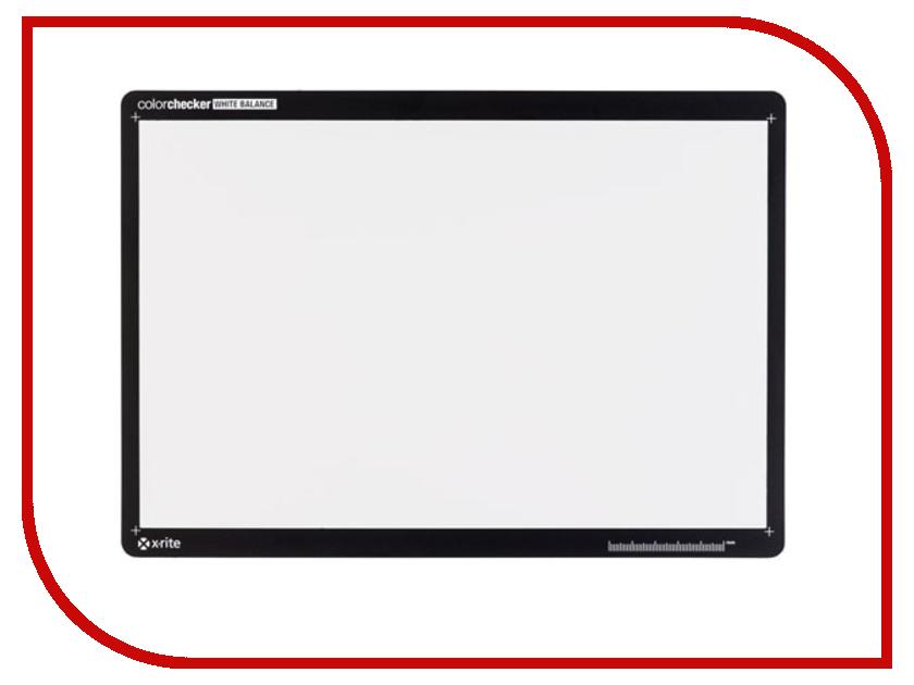 X-Rite ColorChecker White Balance M50101
